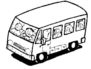 Senioren Estorf Bus