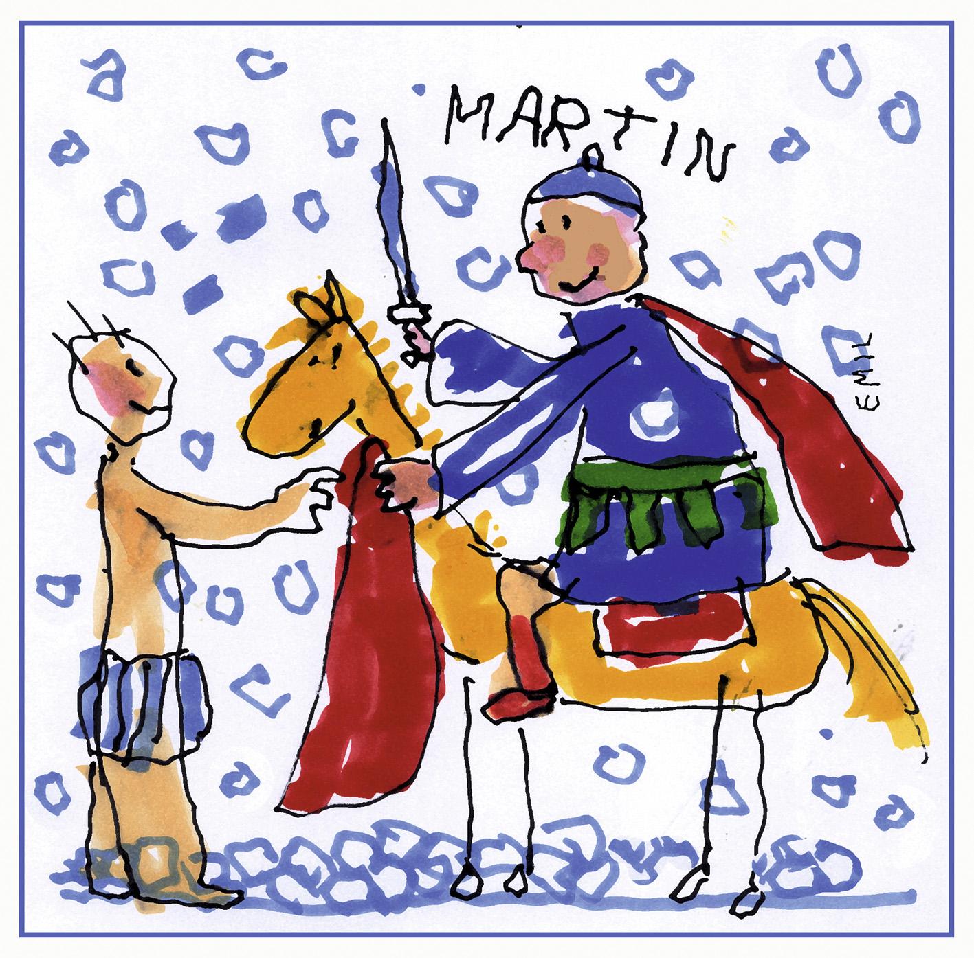 Martinstag Bilder