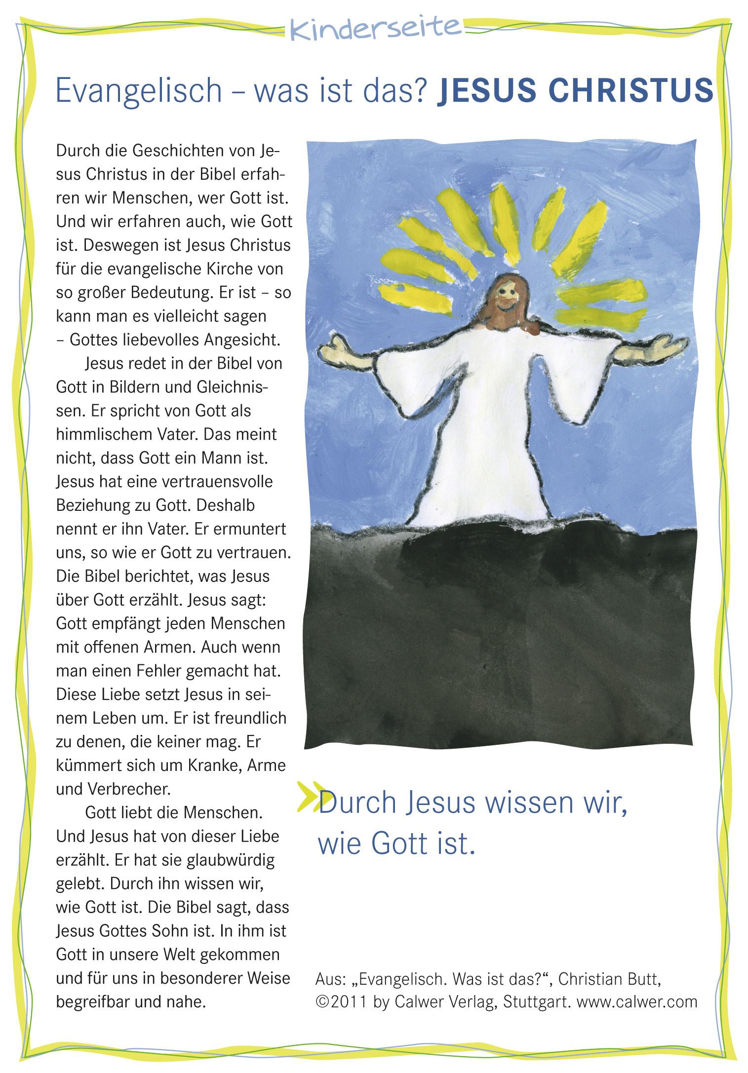 ereignisse nach jesus tod
