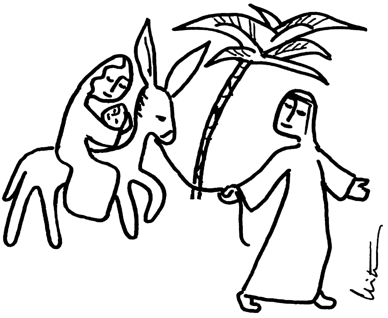 Flucht nach Ägypten 041_3202