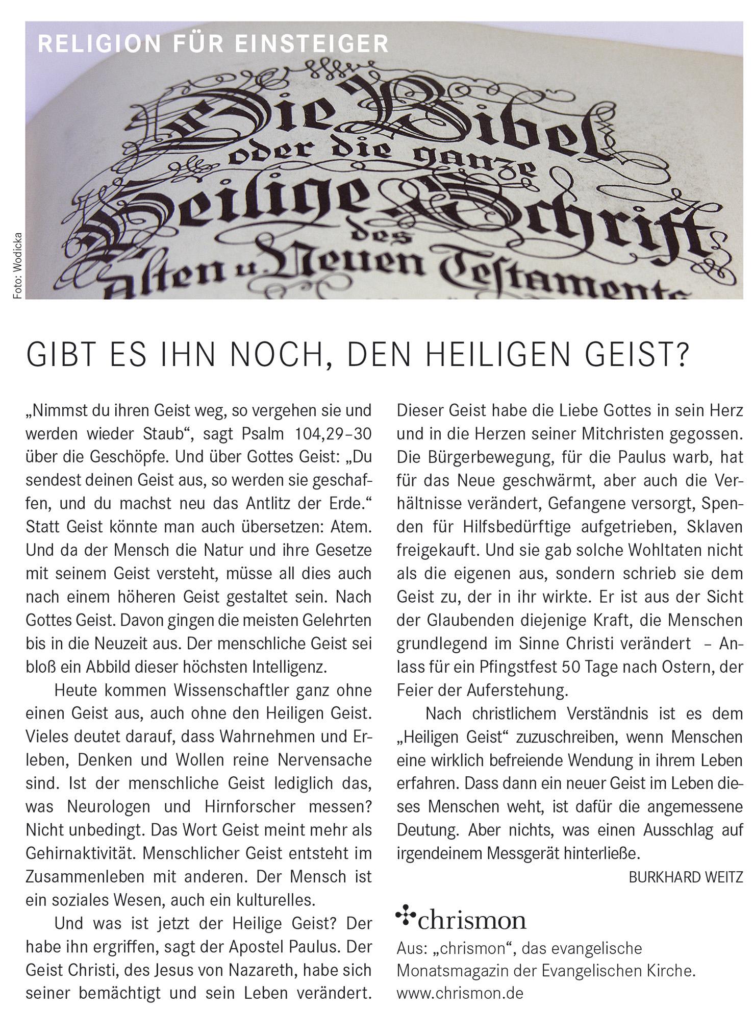 Heiliger Geist GB_3-2015 S_31-43 Nachdrukteil.indd