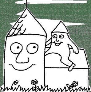 Kirche für Kinder Logo