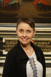 Gerda Bincke-Oellrich
