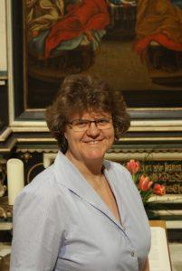 Kirsten Heinsohn