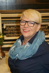 Christine Brunke