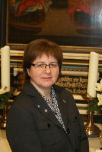 Anja von Rönn